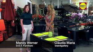 condo living with dot furniture  youtube