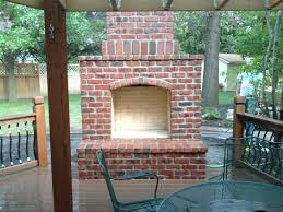small outdoor fireplace small outdoor brick fireplace plans designs small outdoor fireplace diy