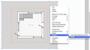 sketchup layout tutorial resume creating a plan of your sketchup model in layout blog
