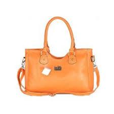 Coach Legacy Caroline Pinnacle Orange Satchel Bag Polished Leather Coach  Leather Handbags, Coach Leather Bag