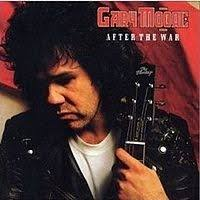 "<b>Gary Moore</b> - ""<b>After</b> The War"", 1989 - Powellite Palace"
