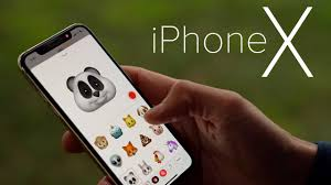 Front Led Light On Iphone 5 Psa Iphone X Videos Capture Infrared From Face Id Dot