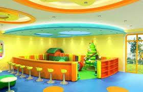 preschool classroom interior design