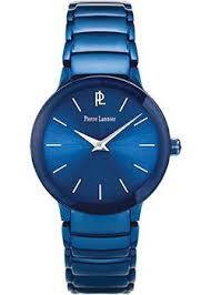 <b>Часы Pierre</b> Lannier 022F966 - купить <b>женские</b> наручные <b>часы</b> в ...