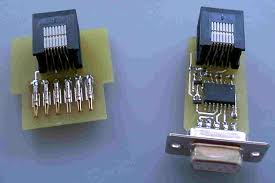 sio connector alternative atari 8 bit computers atariage forums here s an image of the sio to rj45 adapter plugged into an 800xl the same adapter can be plugged into a 1050 etc
