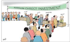 higher fdi imperative for economic development the  higher fdi imperative for economic development