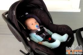 maxi cosi maxi taxi and infant car seat carrier getting ready for baby