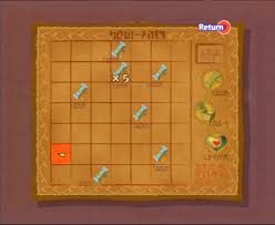 Triforce Charts Extra Treasure Charts In The Wind Waker Hd Zelda Dungeon