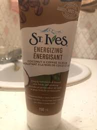 What some of us don't know is, besides plain apricot scrubs, st. St Ives Energizing Coconut Coffee Scrub Reviews In Face Exfoliators Chickadvisor
