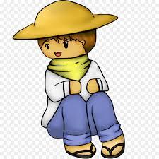 Beliau juga pernah meminjamkan suaranya untuk watak tok din dan mustafa (musim 1 sahaja) dalam siri animasi kampung boy karya lat. Topi Kartun Anak Laki Laki Gambar Png
