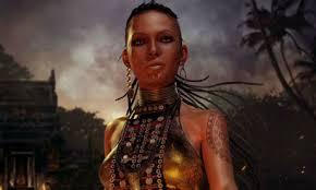 far cry 3 native islander