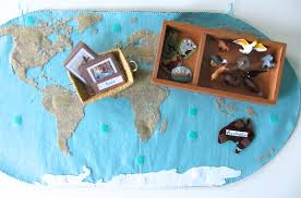 s of australia for the montessori wall map quietbook with printables