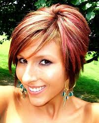 Short Hair Color Trends 2015 Fall