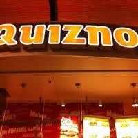 Quiznos Sandwich Restaurants Now Closed Sandwich Place