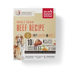 Captivating The Honest Kitchen Whole Grain Beef Recipe Dehydrated Dog Food