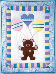 Birth Bear Baby Quilt Pattern | HowStuffWorks &  Adamdwight.com