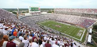 Stubhub Football Seating Chart Texas A M Aggies Football Tickets Stubhub