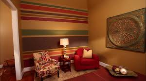 Paint Horizontal Stripes Curtain Design Ideas Ceiling Design Ideas