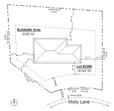 Drawings Site How To Detect Site Boundary Lines In Architectural Drawings Stack