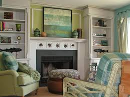 Painted Living Room Walls Top 10 Tips For Adding Color To Your Space Hgtv