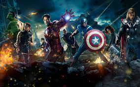 Marvel HD Wallpapers - Top Free Marvel ...