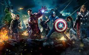 Cool Marvel Desktop Wallpapers - Top ...