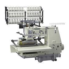 Sewing Machine Smocking