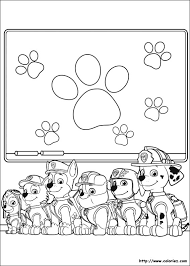 Index Of Imagescoloriagepaw Patrol