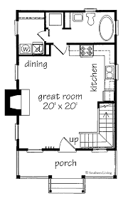 Small 2 Bedroom House Floor Plans Brilliant Superb Small One Bedroom House Plans 10 Small 2 Bedroom