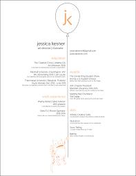 Jessica Kesner Resume
