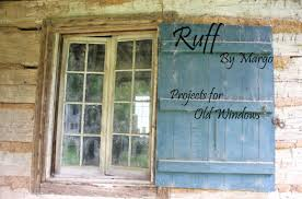 ... Craft Ideas For Old Windows Excellent DIY Craft Projects Using Old  Vintage Windows Doors Trash To ...