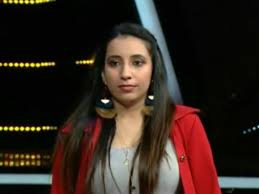 Indian Idol 10: Avanti Patel Eliminated; Thanks Channel For giving Her A  Headstart Into Real World! - Filmibeat