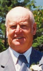 Obituary of Leonard Francis Curran   Blair and Son Funeral Directors