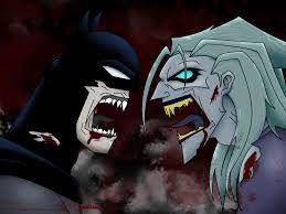 Wallpaper Batman VS Joker by Gabe666 on ...