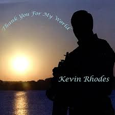 I Will Love You Forever (feat. Tracy Anne Rhodes) by Kevin Rhodes on Amazon  Music - Amazon.com