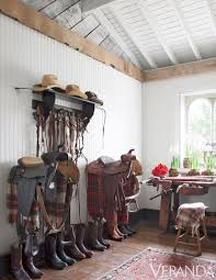 The Polohouse The Tack RoomHorse Tack Room Design