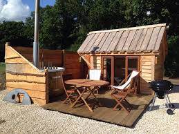 tiny house blog. Contemporary Tiny Tinywood Homes Extend Living Space With Gazebos And Hot Tubs Inside Tiny House Blog A