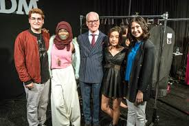 Where Are The Designers From Project Runway Now Project Runway Junior Season 2 Winner Talks Future Ew Com