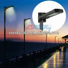 Solar Street Light With PolesSource Quality Solar Street Light Solar Street Lights Price List