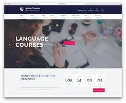Online Quiz Templates 100 Awesome Responsive WordPress Education Themes 100 Colorlib 56