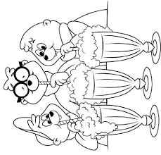 Small Picture Alvin And The Chipmunks Coloring Pages 8 Free Printable Coloring