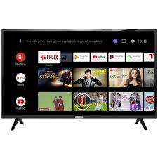 Smart Tivi TCL 40 inch 40S6500, Full HD, Android TV ( CHỈ GIAO HÀNG HCM )