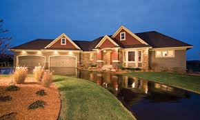 captivating 4 car garage house plans 22 ranch elegant angled beautiful with of
