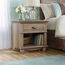 Charming Harbor View Night Stand 415004 Sauder In Dimensions 2000 X 2000