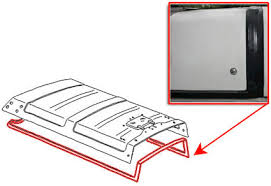 vanagain com a discount parts source for vws specializing in pop top seal kit for 80 91 vanagon westfalia oem style
