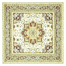 area rug square rugs 7x7 wool 7 awesome