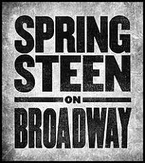 Springsteen On Broadway Wikipedia