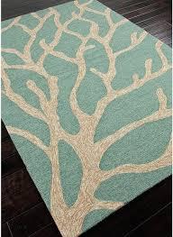 tropical rugs 8x10 coastal living aqua c modern rug home design for pc