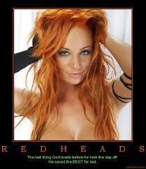 Leggy Redhead     Cocktails