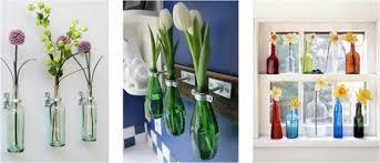 Milk Bottle Decorating Ideas Glass Bottles Decoration Home Decorating Ideas 72
